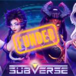 Subverse: le jeu vidéo pour moins de 18 ans qui révolutionne le genre.