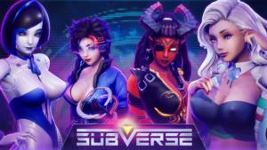 Comment jouer à Subverse : un jeu XX ultra hot